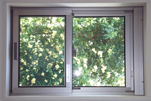画像:窓ガラス