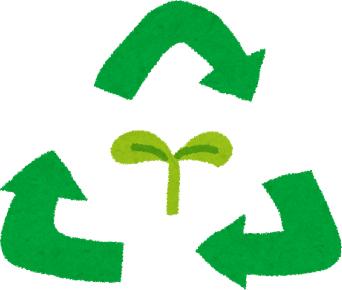 画像:環境への取り組み